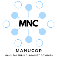 Manucor Project logo
